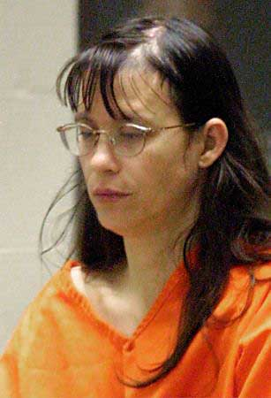 Andrea Yates Trial Defenseless Poetic Justice